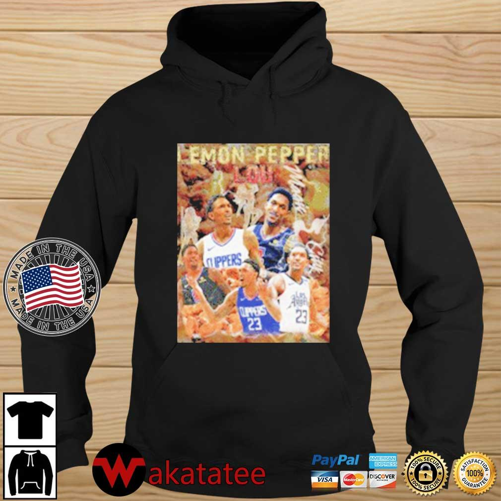 Lemon Pepper Lou Los Angeles Basketball Shirt Wakatatee hoodie den