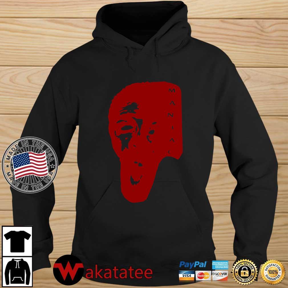Maniac 2021 Wakatatee hoodie den