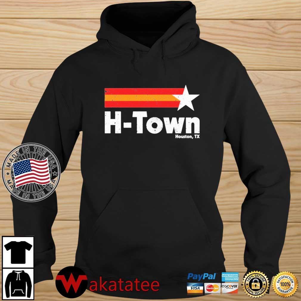 H Town Houston Astros Tx Shirt Wakatatee hoodie den