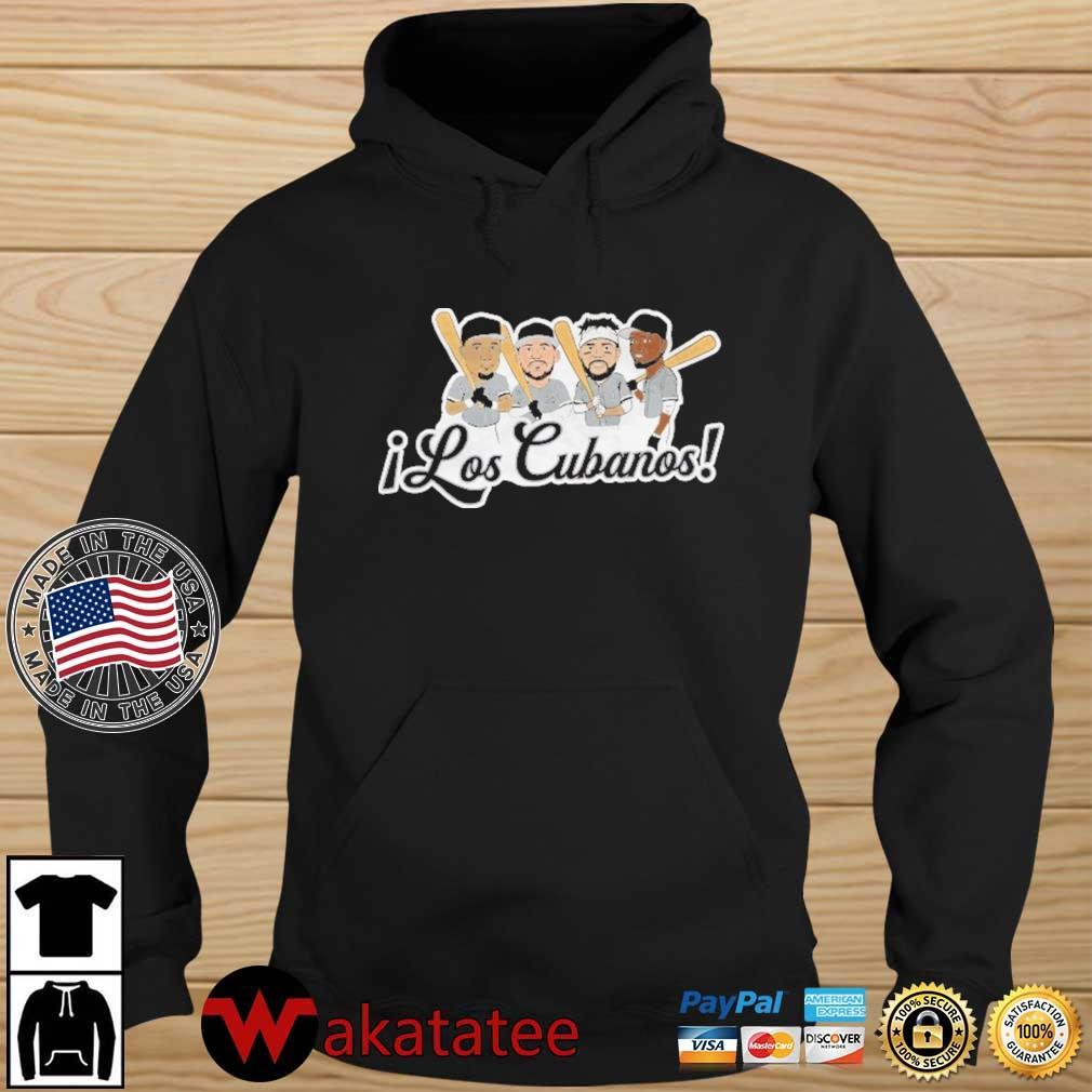 I los cubanos Wakatatee hoodie den