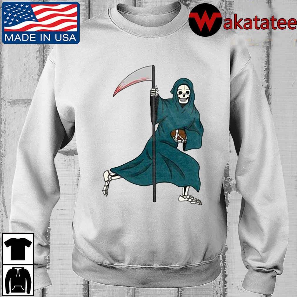 Death Football Shirt