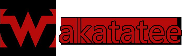Wakatatee
