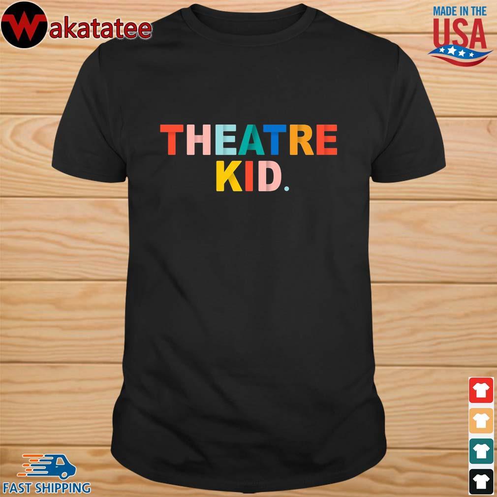 Colleen Ballinger Merch theater kid shirt
