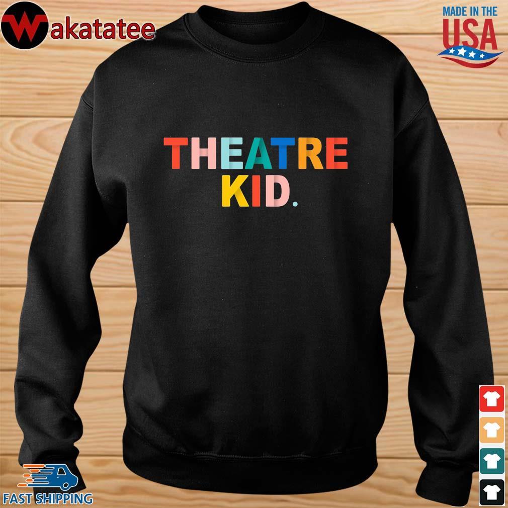 Colleen Ballinger Merch theater kid s sweater den