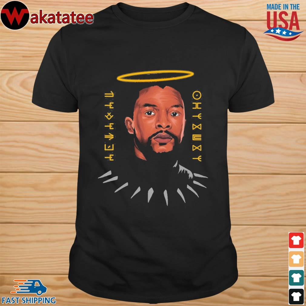 Rip Chadwick Boseman (1977-2020) Wakanda Forever Shirt