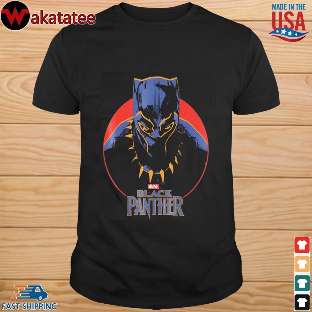RIP Marvel Black Panther Chadwick Boseman Shirt