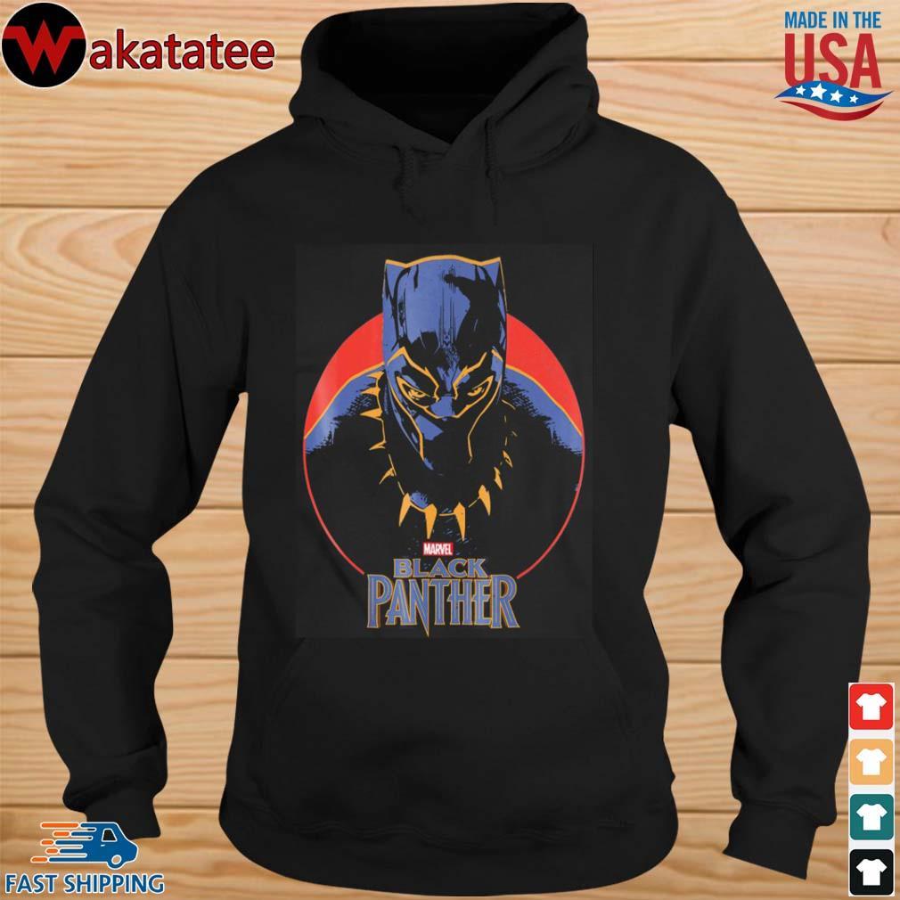 RIP Marvel Black Panther Chadwick Boseman Shirt hoodie den
