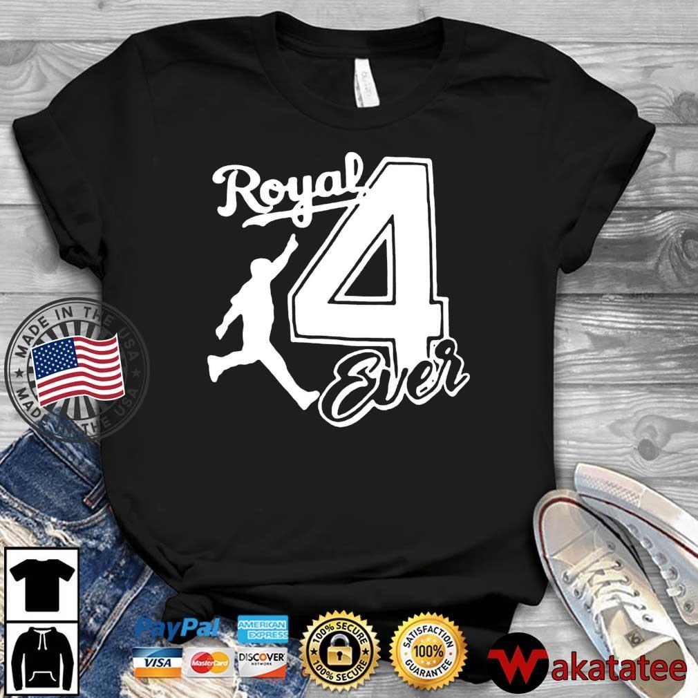 4 Ever Royal Kansas City Shirt