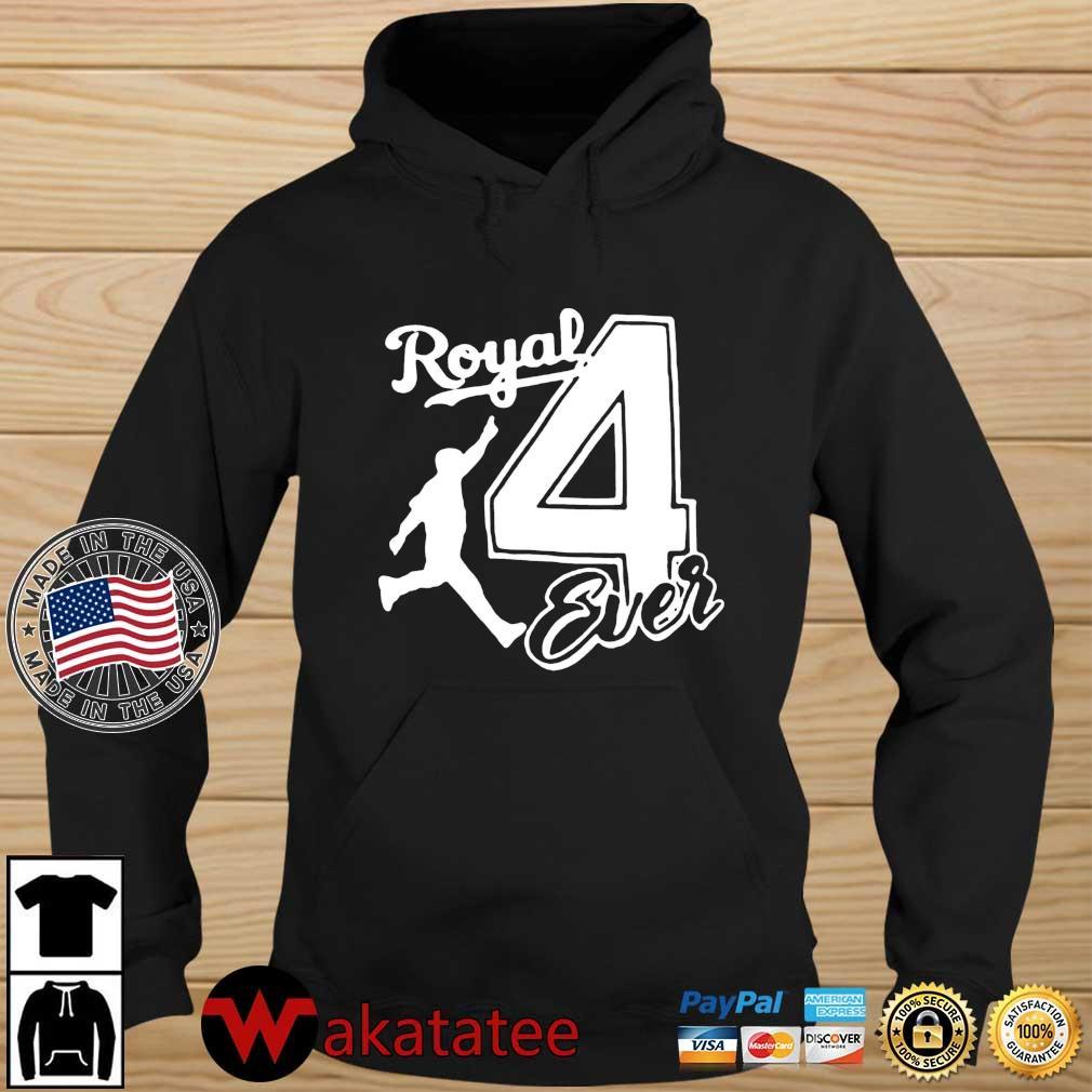 4 Ever Royal Kansas City Shirt Wakatatee hoodie den