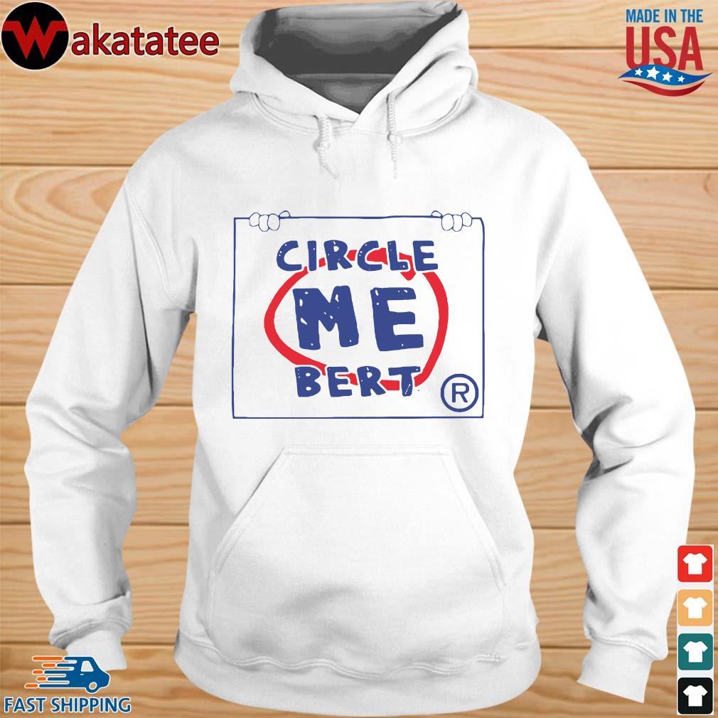 Bert Blyleven circle me shirts hoodie trang