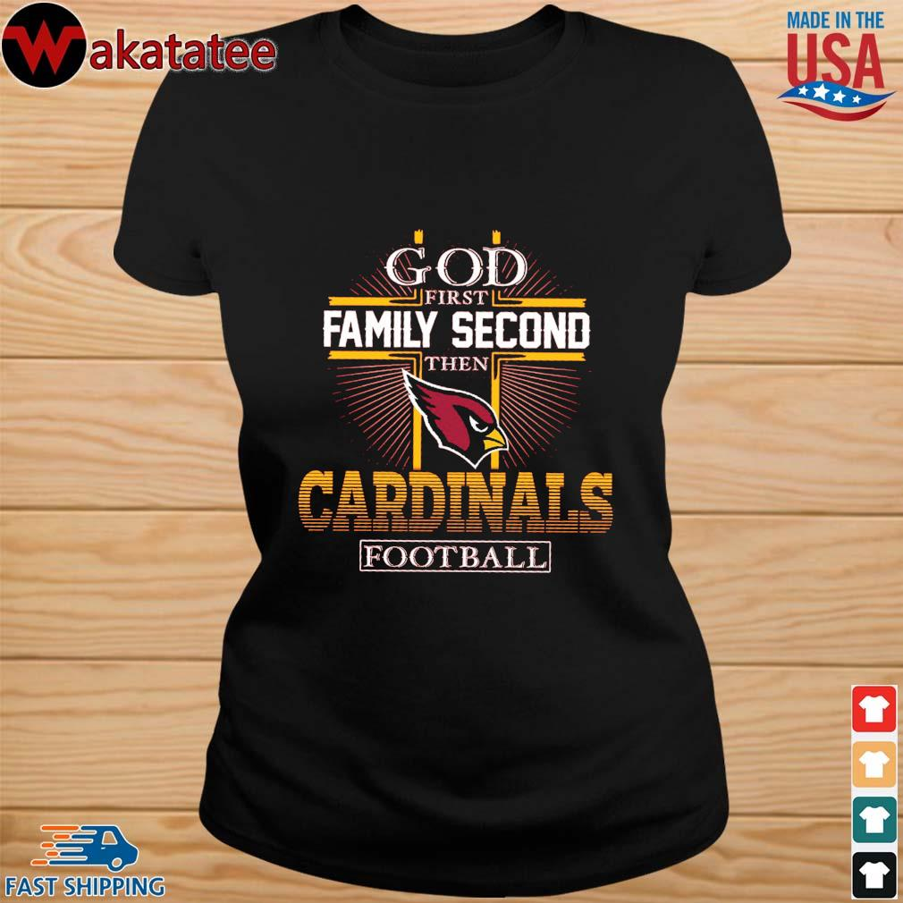 God first Family second then Arizona Cardinals football s ladies den