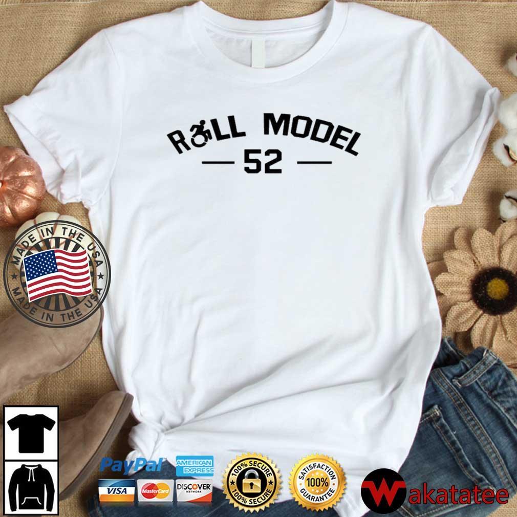 Eric LeGrand Roll Model 52 Shirt