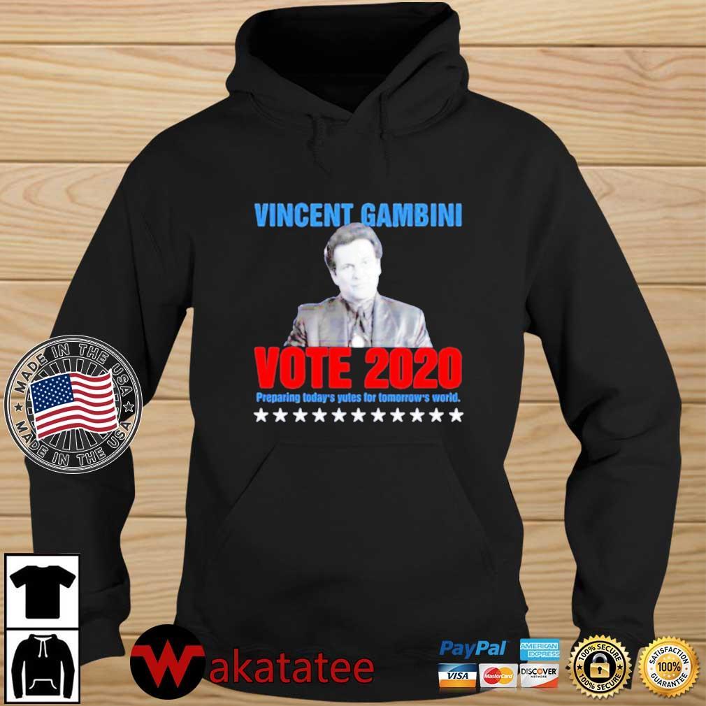 Vincent Gambini vote 2020 men and women s Wakatatee hoodie den