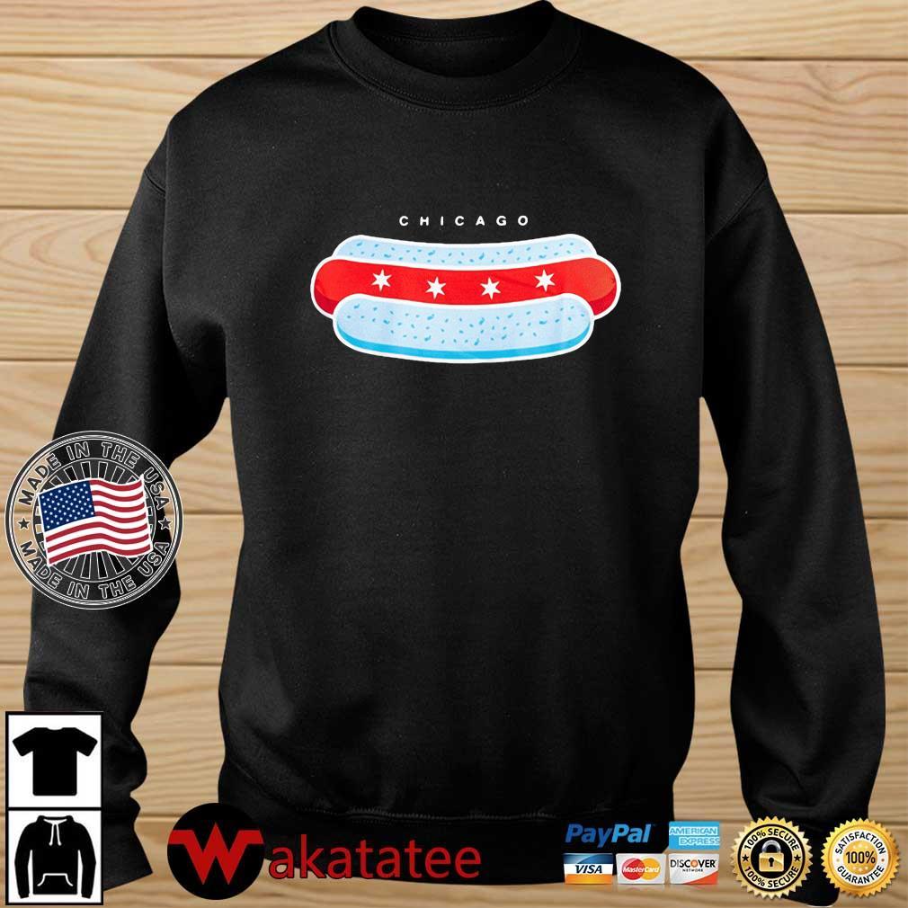 Chicago Sausage shirt