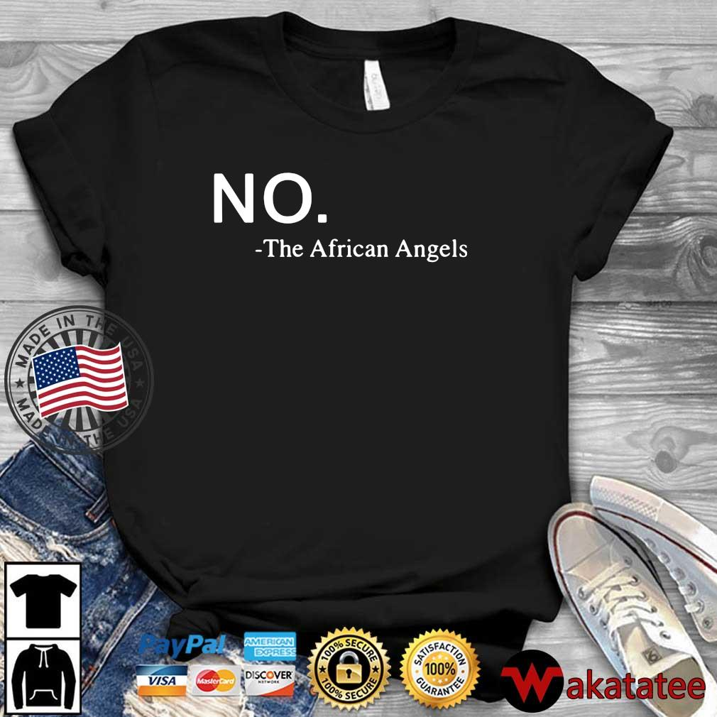 No the African Angels s Wakatatee dai dien